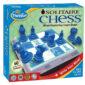 ThinkFun Παιχνίδι Λογικής Solitaire Chess 003400