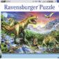 Στη Χώρα των Δεινοσαύρων 100pcs Ravensburger