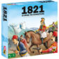 50-50 Games Επιτραπέζιο Οι Ήρωες Της Επανάστασης 505207