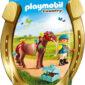 Playmobil Πόνυ Με Πεταλούδες Και Κοριτσάκι 6971