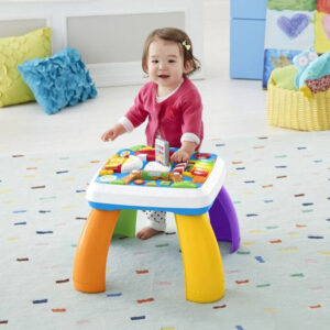 Fisher-Price Fisher Price Laugh And Learn Εκπαιδευτικό Τραπέζι DRH43