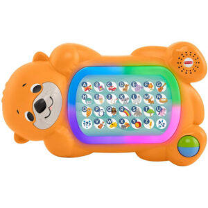 Fisher-Price The Linkimals Βίδρα Η Αλφαβητούλα Α To Z Otter GNY73