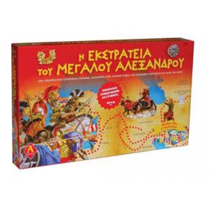 Argy Toys Αλέξανδρος – Γκρινιάρης 0108