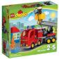 LEGO Duplo Πυροσβεστικό Φορτηγό 10592
