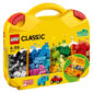 LEGO Classic Δημιουργικό Βαλιτσάκι 10713