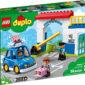 LEGO Duplo Town Αστυνομικό Τμήμα - Police Station 10902