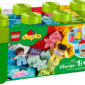 LEGO DUPLO Classic Κουτί με Τουβλάκια 10913