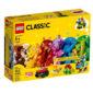 LEGO Classic Βασικό Σετ Από Τουβλάκια – Basic Brick Set 11002