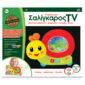 IDEA Σαλιγκαρος TV 15124