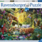 Ravensburger Παζλ 1500 Τεμ. Τίγρεις 16005