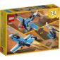 LEGO Creator Ελικοφόρο Αεροπλάνο 31099