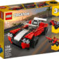 LEGO Creator - Sports Car 31100