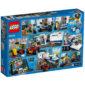 LEGO City Κινητό Αρχηγείο 60139