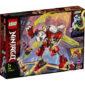 LEGO Ninjago Ρομποτικό Τζετ του Κάι 71707