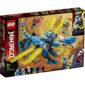 LEGO Ninjago Κυβερνοδράκος Του Τζέι 71711