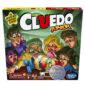 Hasbro Cluedo Junior Η Υπόθεση Του Σπασμένου Παιχνιδιού C1293