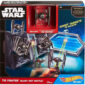 Mattel Hot Wheels Star Wars Starship Tie Fighter CMT37