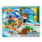 Mattel Hot Wheels Σετ Παιχνιδιού Μάχη Με Τον Καρχαρία FNB21