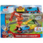 Fisher-Price Thomas And Friends Crane And Cargo Μεταφορές Με Την Cassia Το Γερανό (Με Τον Τόμας) GHK83