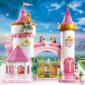 Playmobil Princess Πριγκιπικό Κάστρο 70448
