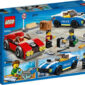 Lego City: Police Highway Arrest