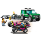 Lego City Race Buggy Transporter (60288)