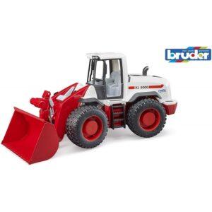 bruder Φορτωτής XL 5000 BR003410