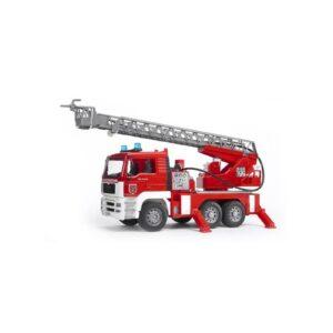 bruder Πυροσβεστική MAN Με Καλάθι/4 BR002771