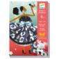 176-08675 Djeco DIY Ράβω Φορέματα