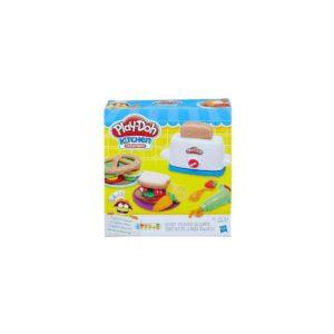 Hasbro Play-Doh Toasted Creations E0039
